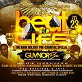 BEAT OF LIFE MIXTAPE MIX AND MASTERED BY DJ UNTOUCHABLE