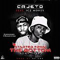 Cajeto_ft_Icz-money_Started_from_the_bottom(Egwu_Igba) prod. By Xp Joe