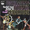 Bachman Turner Overdrive - You ain't seen nothing yet (Bastard Batucada Nadinha Remix)