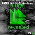 Spencer Tarring feat. Angelika Vee - Fall Down (Project 46 Remix) - www.ElectroMP3.com