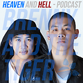 Brenny & the TIGER [Heaven & Hell 0034 Seven Years]
