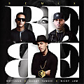Brytiago Ft  Daddy Yankee Y Nicky Jam - Bebé (Official Remix)
