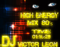High Energy Mix 80's