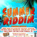 14-Summer Time Come-Ricky Benz