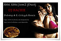 Abhi Abhi Jism2 (Duet) DJ BACHIE Dubstep & E-Cologyk Remix