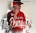 5.Bebo Dva - Travesuras (The Demon Boy) (Prod.Dva Records & Los De La Famia)