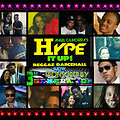 ANGEL CAMORRA'S HYPE IT UP REGGAE & DANCEHALL SHOW 18TH AUGUST 2013