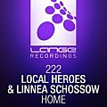 Local Heroes & Linnea Schossow – Home (Extended Mix)