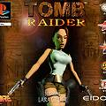 Tomb Raider - Beautiful and Mysterious (PSX) [1996]