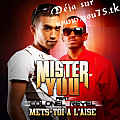 Mister You Feat Colonel Reyel (you75.tk) remercie younes