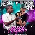 No Soy Perfecto - Nelsen Ft Juancho Style