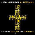 Sultan, Ned Shepard feat. Zella Day & Sam Martin - All These Roads (Extended Mix)