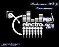 electronica  mix 2014