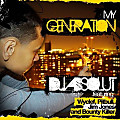 My Generation(DIRTY/MP3