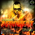 AfroHeat mixed by DJ JamJam