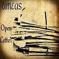 Open Letter- Cover