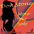 Move Your Body (Down and Deep Mix)