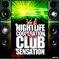 All Night Long ( ClubMix by DJBlackSide )