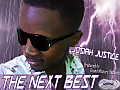 Josiah Justice - The Next Best  (Prod. By Grandmasters)