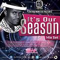 IT'S OUR SEASON MIX SET