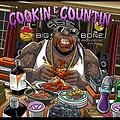Cookin and Countin