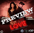 Kitana y Xavier - Secret Love PREVIEW