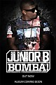 JUNIOR B  - Bomba  (HOT)