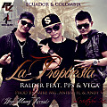 Ralder Ft. Pps & Vega - La Propuesta (Prod. By Mike Mg, Anibal FL & Andy V) (RFM)