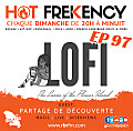 HOT FREKENCY #EP97 — #AFROMIX