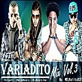 Variadito Mix Vol.3 - @DjKalito507