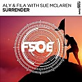 Aly & Fila with Sue McLaren - Surrender (Extended Mix)