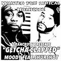 Getcha Clapped (Feat. ShurShot)