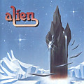 Alien - Tears Don't Put Out The Fire