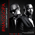 Naogopa by Gosby Feat Ommy Dimpoz
