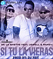 Jowell & Randy Ft. De La Ghetto - Si Tu la Vieras (Prod. Dj Net) (By. The593Plus)