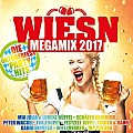 WIESN MEGAMIX 2017 CD1