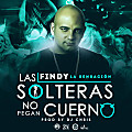 Findy - Las Solteras No Pegan Cuerno (Prod. By DJ Chris) (WWW.ELGENERO.COM)