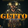 Getto - Buddhas Family Edition (The Mixtape)