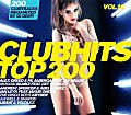 Clubhits  Top  200  Vol.10  Cd3