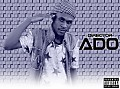 ADO GANGSTER-DON`T intro