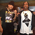 French Montana Ft. ASAP Rocky - Off The Rip (Remix)