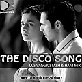 The Disco Song - DJs Vaggy, Stash & Hani Mix [www.djsbuzz.blogspot.Com]
