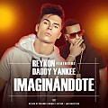 Reykon Ft. Daddy Yankee - Imaginandote (Prod. By Chris Jeday) (Www.HonduMusic.Com)