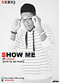 Show Me Ft. Gregg (Prod. by DrSyk)