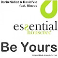 Dario Nuñez & David Vio feat. Nieves - Be Yours (Original Mix)