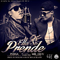 Mr. Javy The Flow Ft. Persa La Voz - Ella Se Prende (Prod. By Papa Oso, Pichy Boy & Skaary) (Www.FlowHoT.NeT)