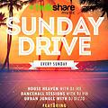 The Sunday Drive EP3 Dancehall Sessions