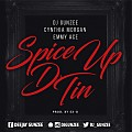 DJ Gunzee Ft Cynthia Morgan & Emmy Ace - Spice Up D' Tin (Prod By ExO)