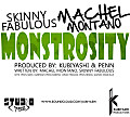Monster - Skinny Fabulous and Machel Montano
