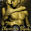 CHARME IN BLACK BY DJ JRBLACK Vol.02